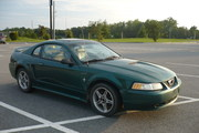 2000 Ford Mustang $3000